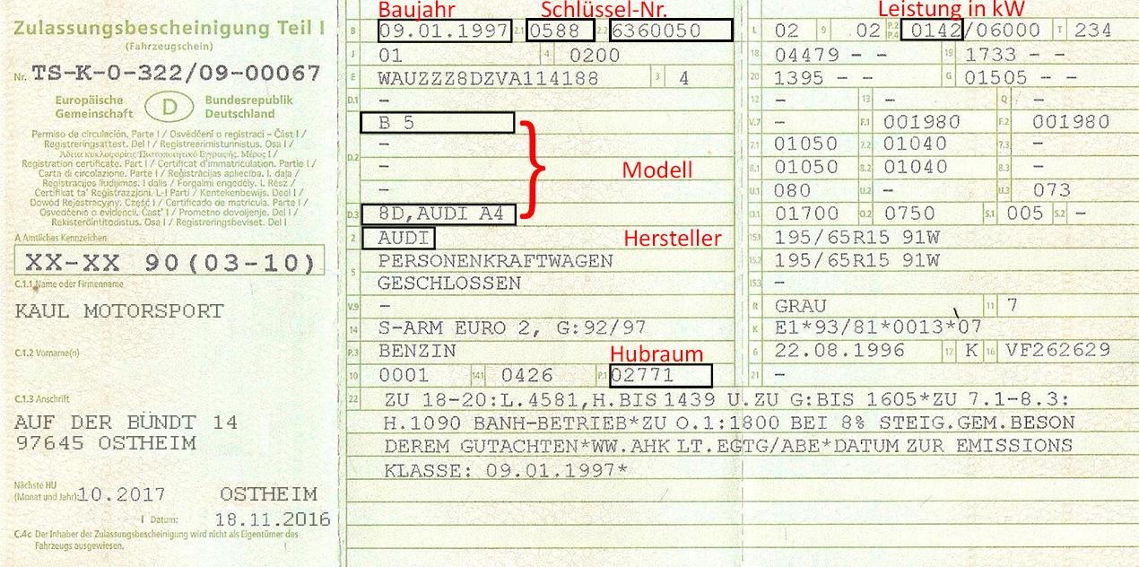 Beste Fahrzeugschein Ideen - Zertifikat Design-Ideen - fernbus ...