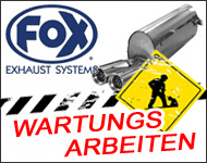 FOX Exhaust Systems