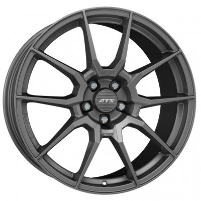 ATS Racelight 8.5J x 20 - Racing grau matt - Alufelge