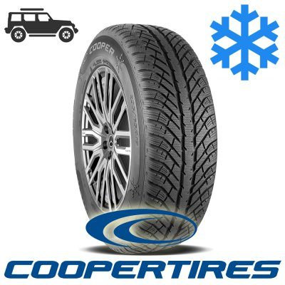 Coopertires DISCOVERER WINTER 295/35R21 107V XL - Winterreifen